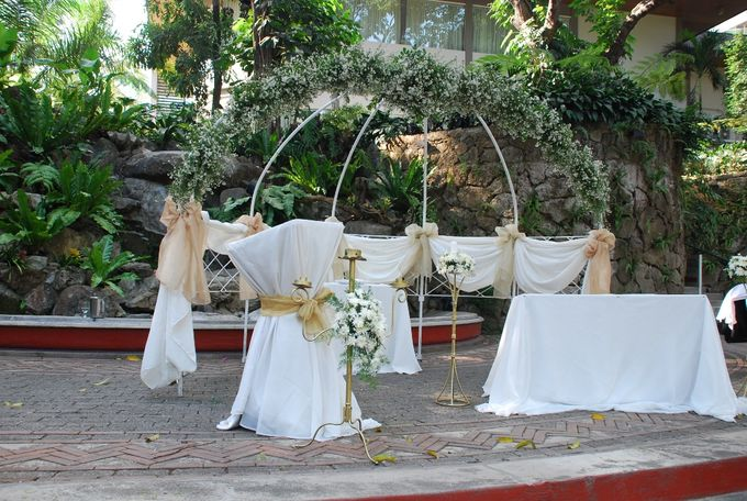 Ceremony by Josiah's Catering - 029