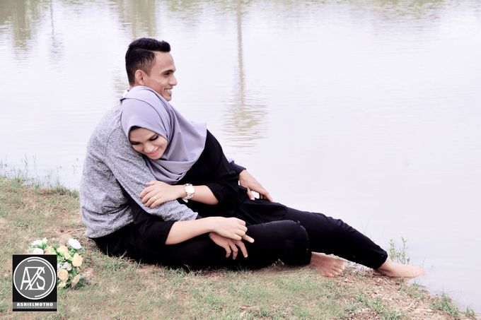 ASRIEL MOTHO Photograpy & Cinematography Lhokseumawe Aceh by 123 Wedding Photography - 006