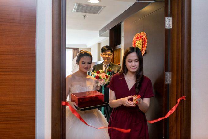 Liputan pernikahan Irfan by Weddingscape - 036