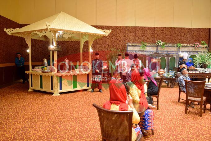 Wedding of Pinka & Fikri by Sonokembang Catering - 001