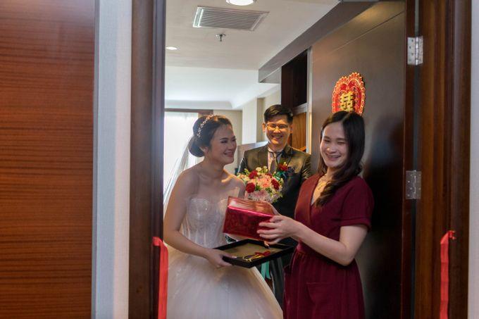 Liputan pernikahan Irfan by Weddingscape - 035