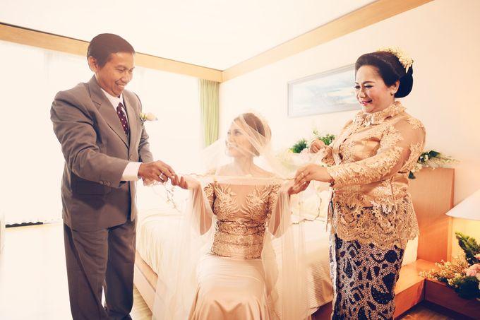 Betta & Yudha Wedding by Jalutajam Photoworks - 003