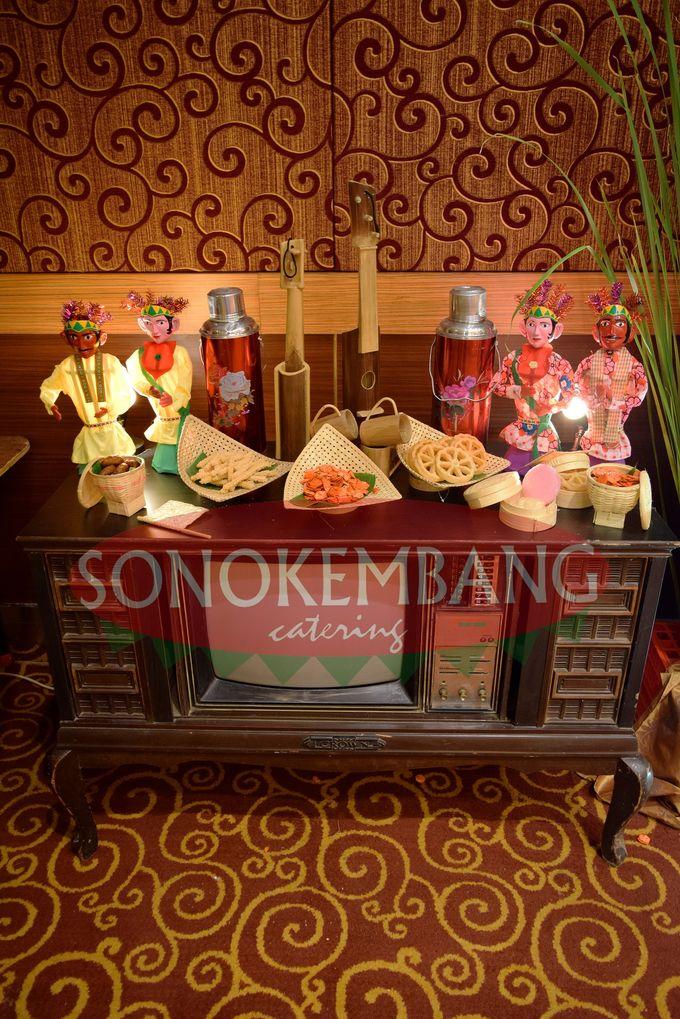 Wedding of Pinka & Fikri by Sonokembang Catering - 003
