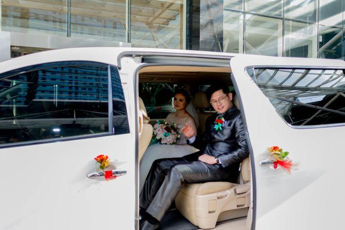 Liputan pernikahan Irfan by Weddingscape - 040