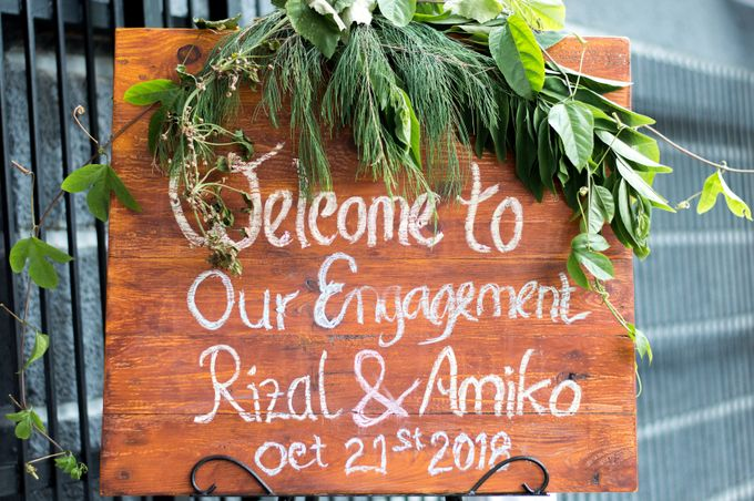 The Engagement of Amiko & Rizal by EdgeLight Production - 004