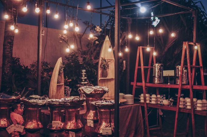 Wedding in Villa Phalosa by Bali Tie d' Knot - 024