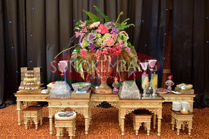 Wedding of Pinka & Fikri by Sonokembang Catering - 005