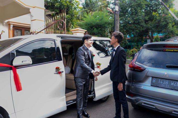 Liputan pernikahan Irfan by Weddingscape - 042