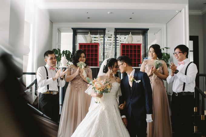 WEDDING by Thousand Pictures   Photo & Video - 046