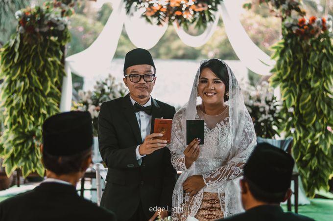 The Wedding of Ririn & Rizky by Serenade Story - 002