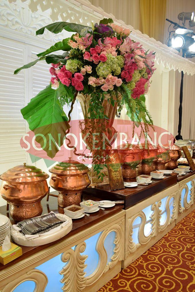 Wedding of Pinka & Fikri by Wong Akbar Photography - 007
