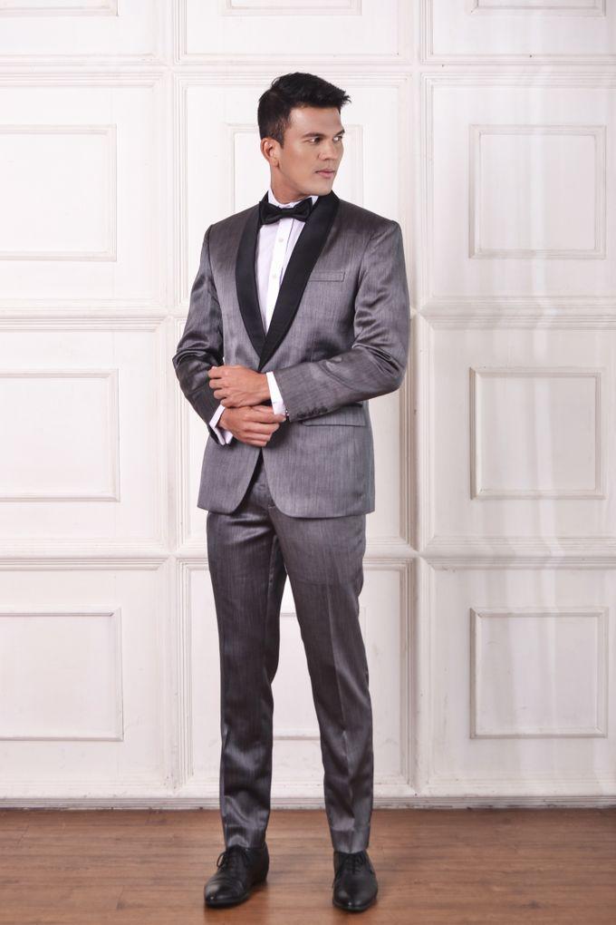 Tuxedo by ARLO Tailor - 001