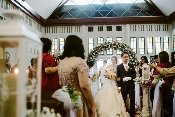 WEDDING by Thousand Pictures   Photo & Video - 047