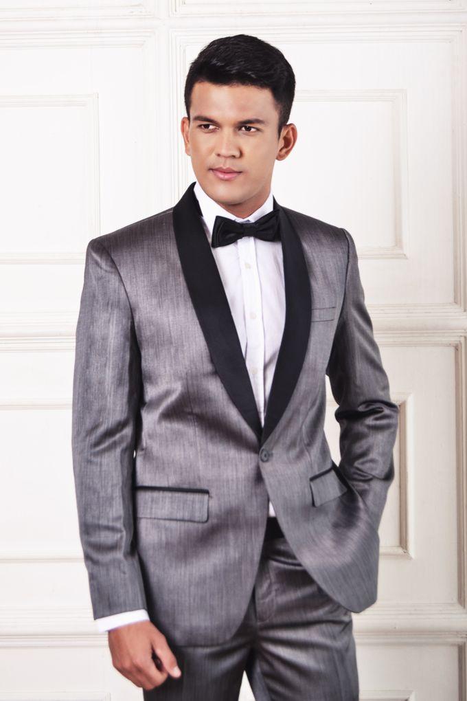 Tuxedo by ARLO Tailor - 002
