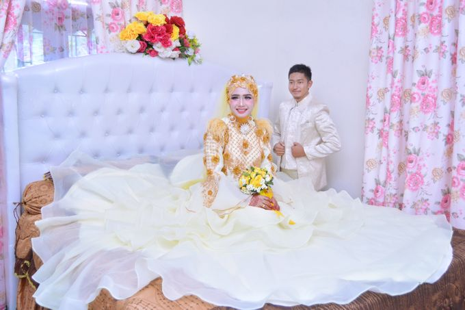 ASRIEL MOTHO Photograpy & Cinematography Lhokseumawe Aceh by 123 Wedding Photography - 028