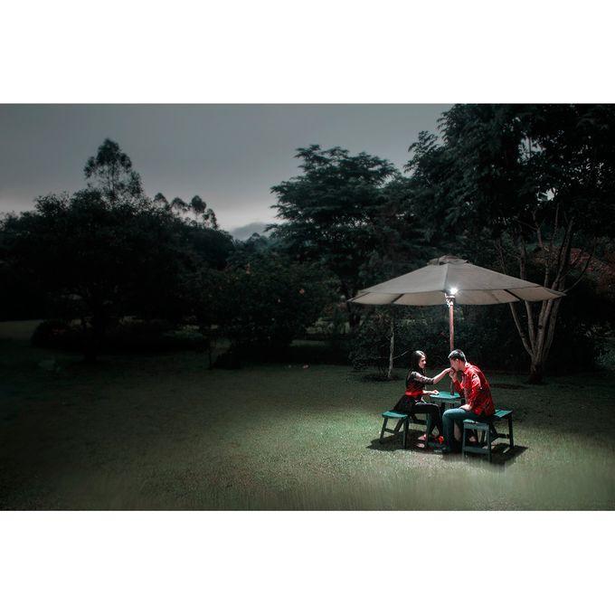 Prewedding Agung Dan Maria by ONESHOOT - 002