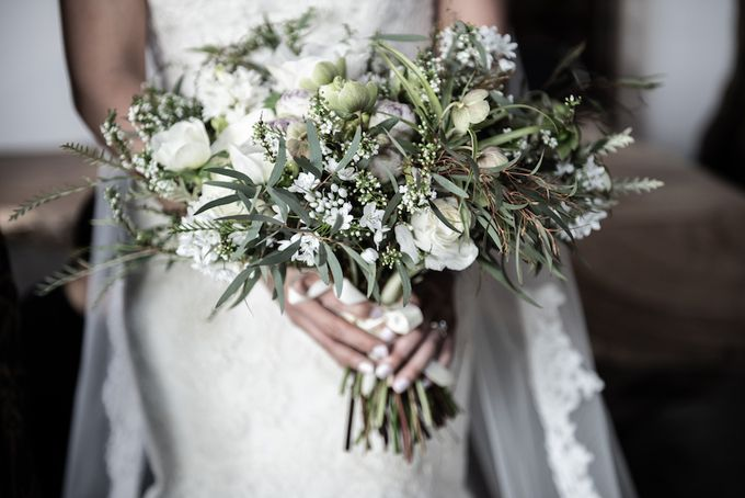 Niseko Wedding in winter by LANDRESS WEDDING - 017