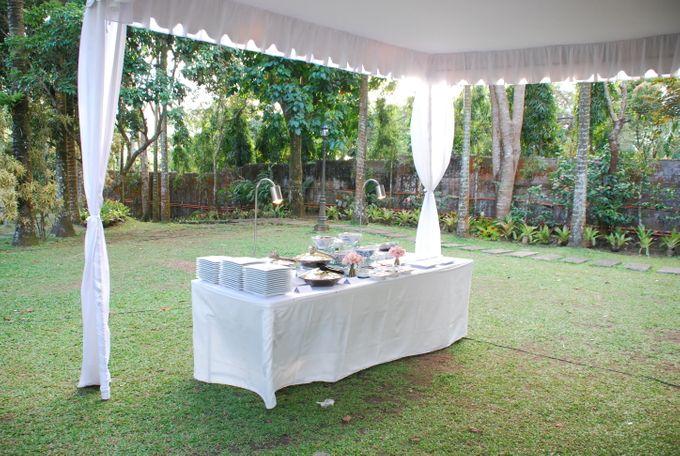 Buffet by Josiah's Catering - 003