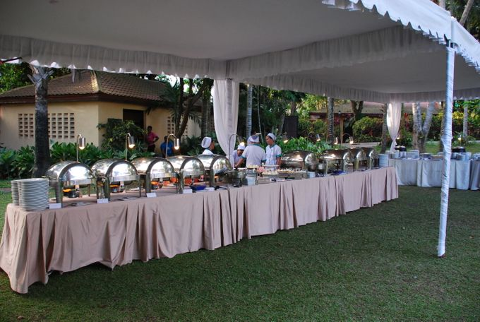 Buffet by Josiah's Catering - 005