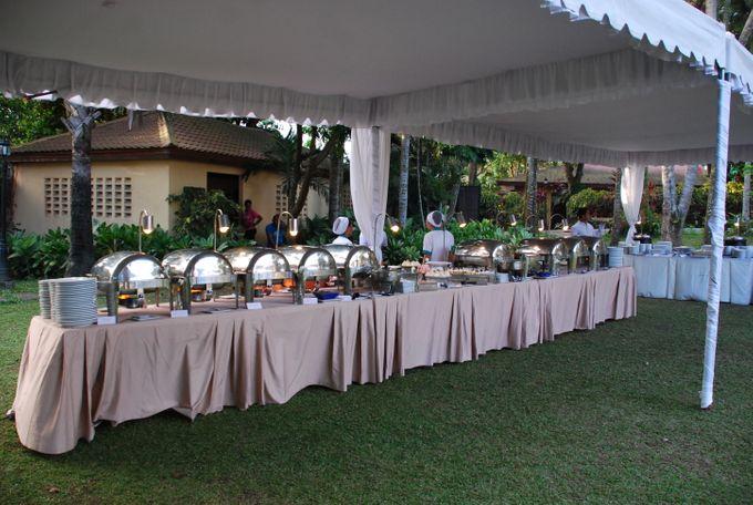 Buffet by Josiah's Catering - 006