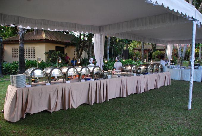 Buffet by Josiah's Catering - 007