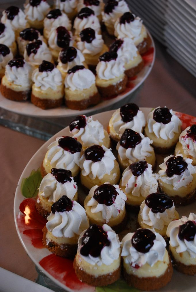 Desserts by Josiah's Catering - 012