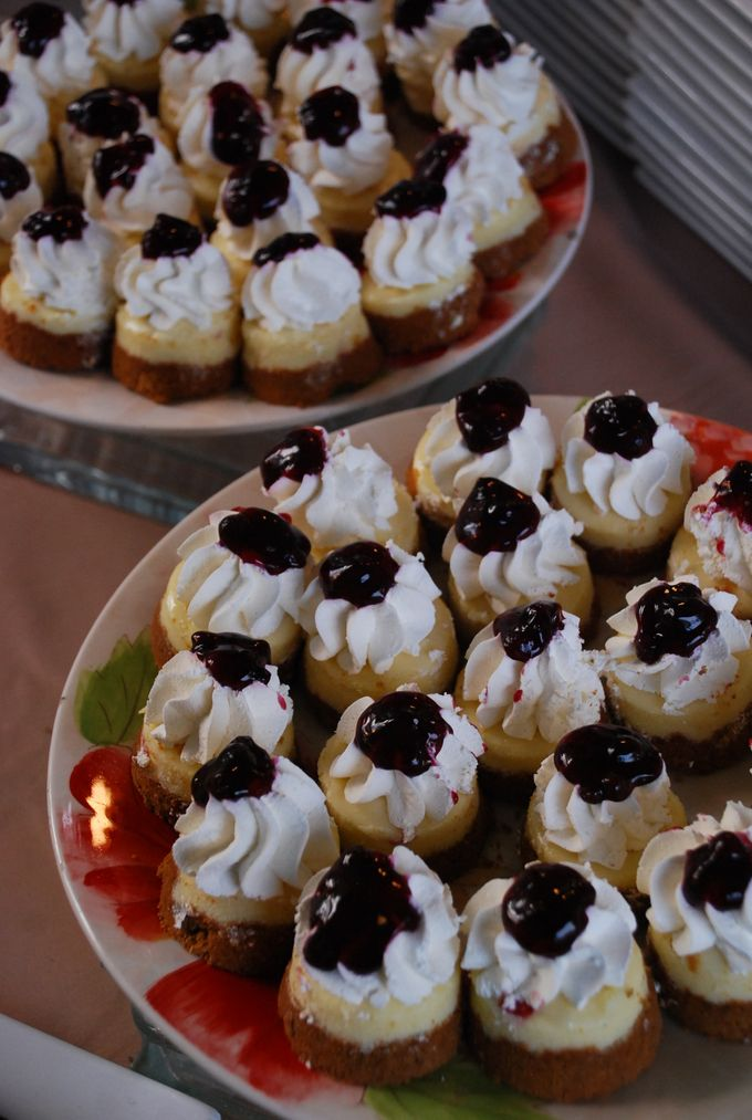 Desserts by Josiah's Catering - 013
