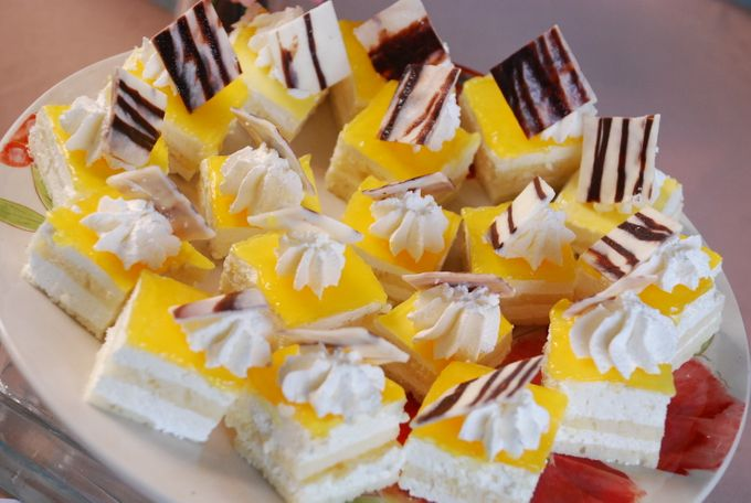 Desserts by Josiah's Catering - 015