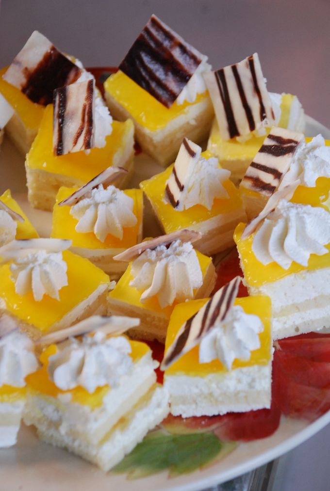 Desserts by Josiah's Catering - 016
