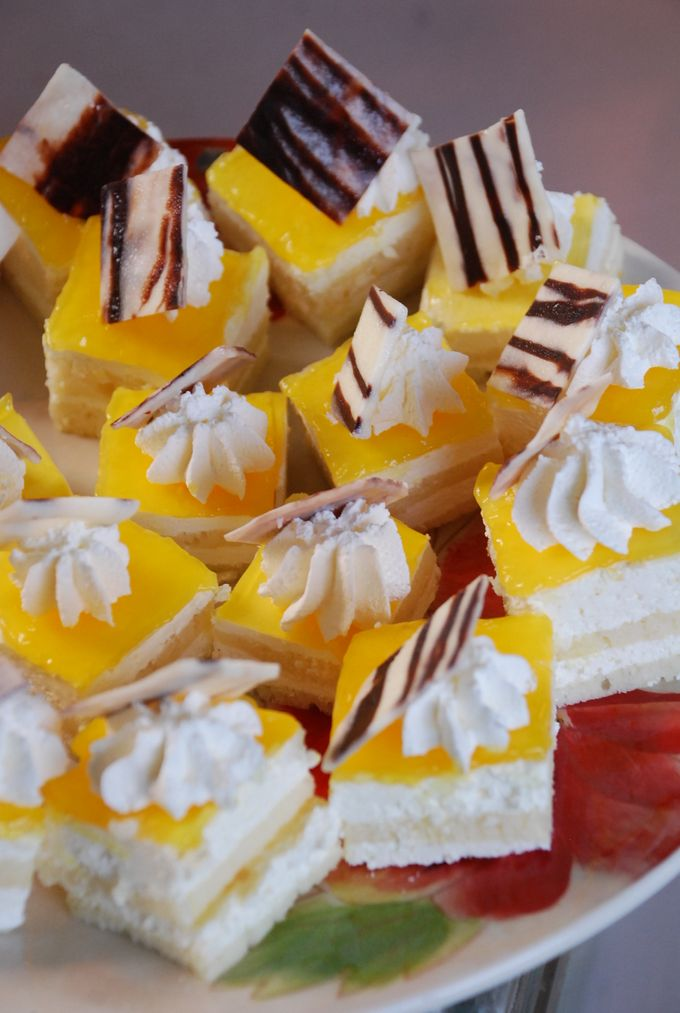 Desserts by Josiah's Catering - 017
