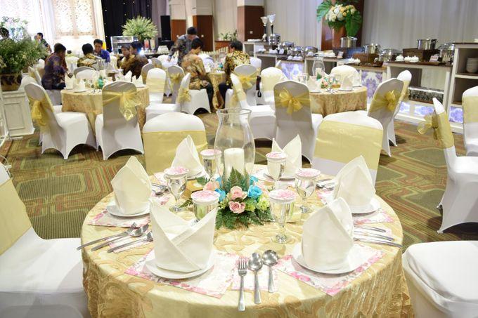 Wedding of Caroline & Ivan by Sonokembang Catering - 009