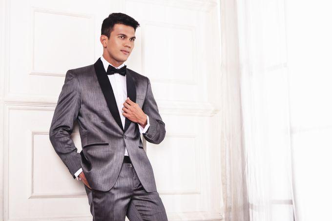 Tuxedo by ARLO Tailor - 003