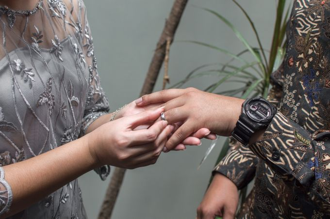 The Engagement of Nasya & Lucky by EdgeLight Production - 006