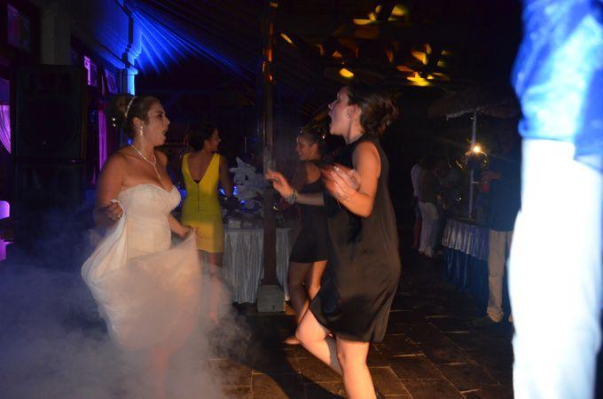 Sabrina & Nabil From France & Tunisia Wedding by Honey Wedding & Event Bali - 002