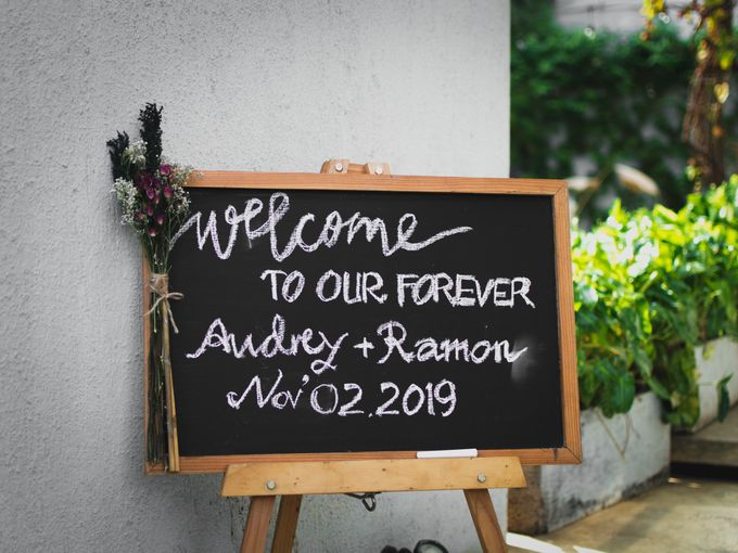 The Wedding of Audrey & Ramon by EdgeLight Production - 009