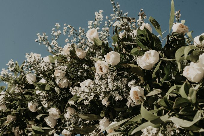 The Wedding of Shane & Cindy by Red Gardenia - 018