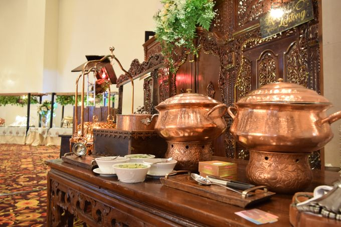 Wedding of Tia & Afif by Sonokembang Catering - 003