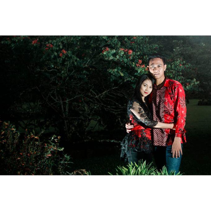 Prewedding Agung Dan Maria by ONESHOOT - 004