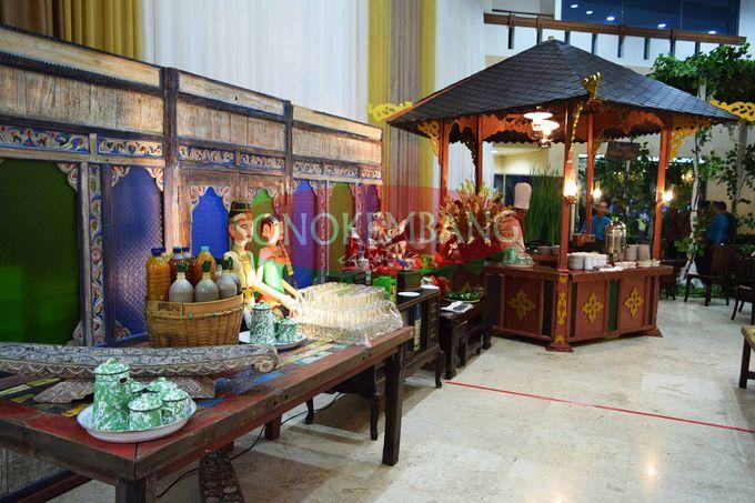 Wedding of Matt & Mira by Sonokembang Catering - 008