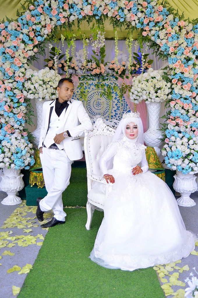 ASRIEL MOTHO Photograpy & Cinematography Lhokseumawe Aceh by 123 Wedding Photography - 010