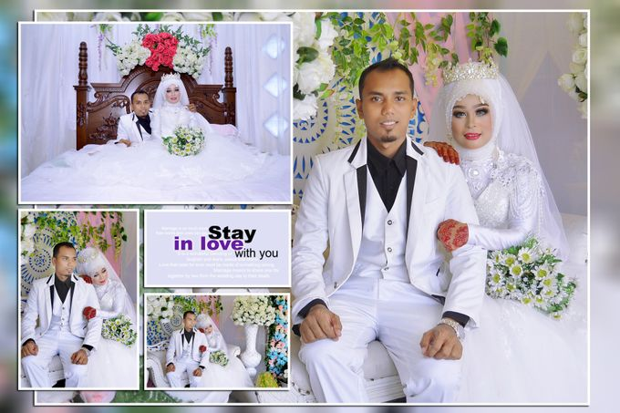 ASRIEL MOTHO Photograpy & Cinematography Lhokseumawe Aceh by 123 Wedding Photography - 012