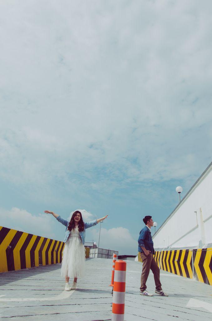 Darren & Fynn by Ryosuke_Rui Photography - 007