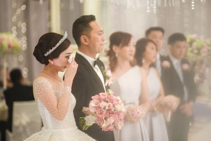 Raffles - Teddy & Ann by Maestro Wedding Organizer - 029