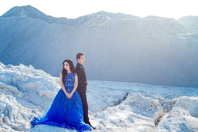 Belitung Pre Wedding by Lavio Photography & Cinematography - 005