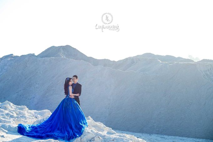 Belitung Pre Wedding by Lavio Photography & Cinematography - 006
