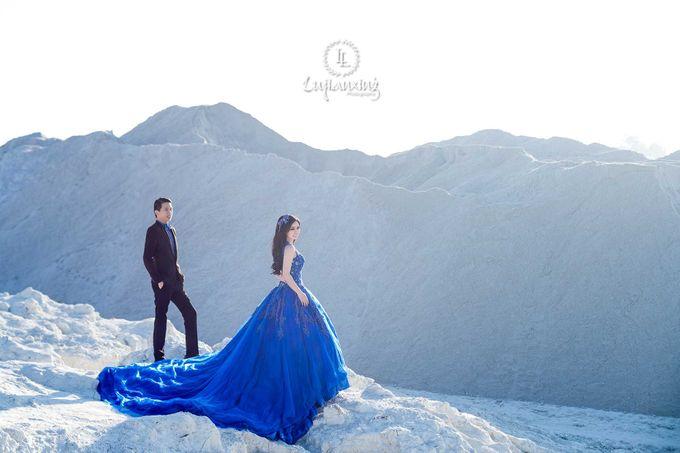 Belitung Pre Wedding by Lavio Photography & Cinematography - 007