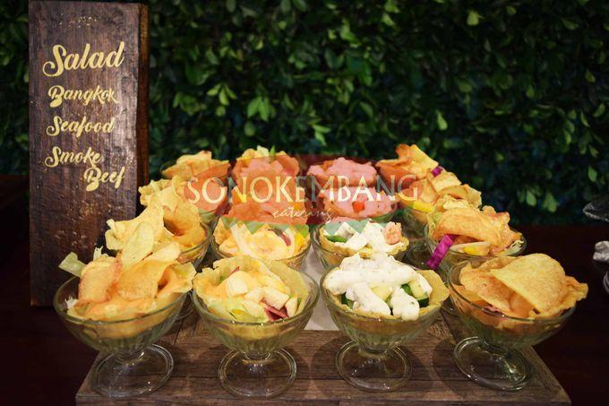 Wedding of Matt & Mira by Sonokembang Catering - 009