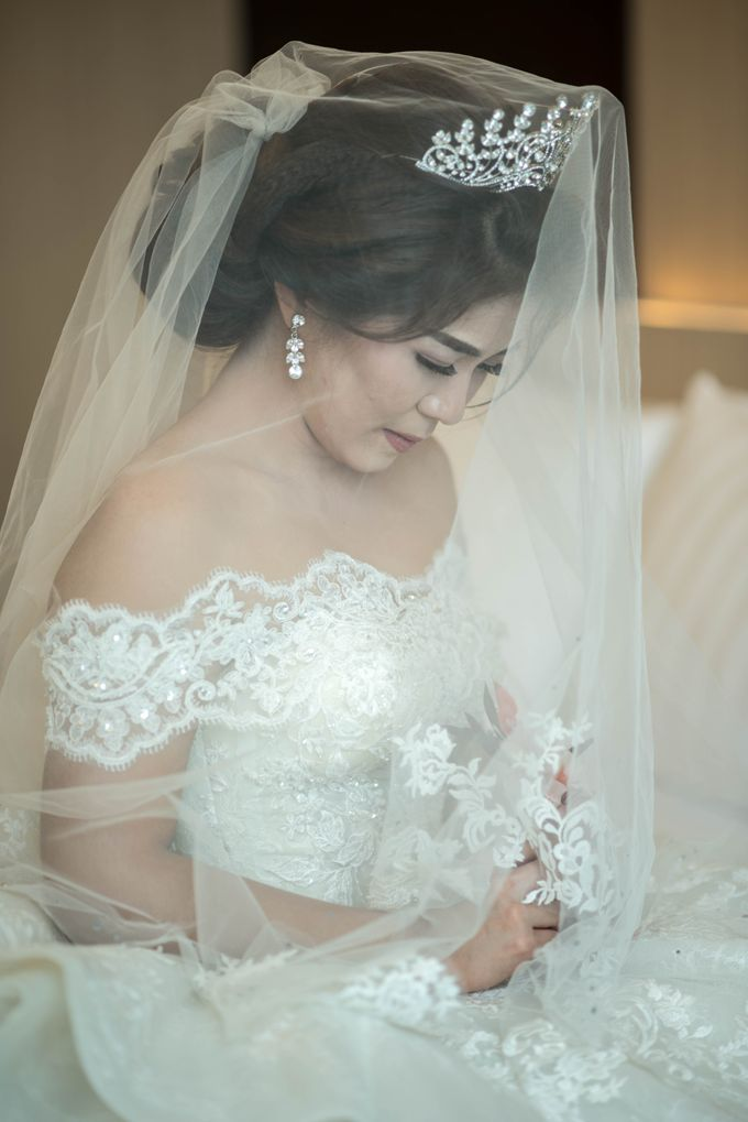 Liputan pernikahan Daniel dan Winny (08-08-2020) by Weddingscape - 016