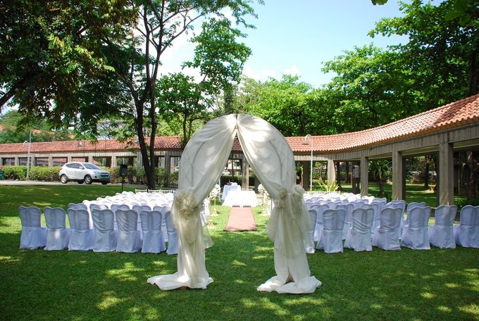 Ceremony by Josiah's Catering - 033