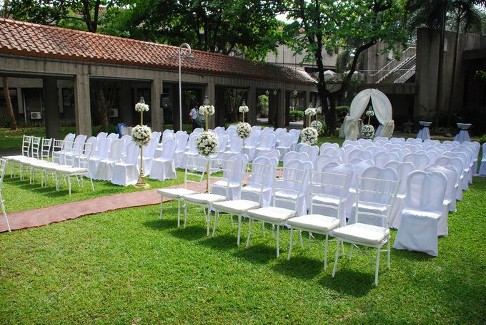 Ceremony by Josiah's Catering - 037